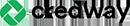 Credway logo